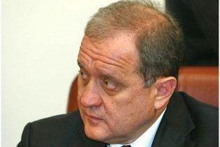 Могильов звільнив 7 начальників ДАІ у регіонах