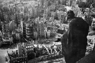 Німецькі історики встановили точне число жертв бомбардування Дрездена