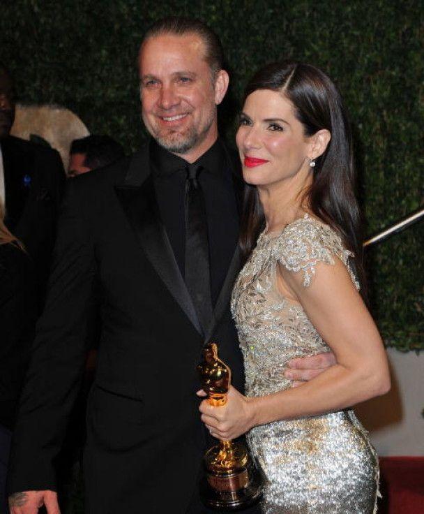 """Сандру Буллок спіткало прокляття """"Оскара"""" - їй зрадив чоловік"""