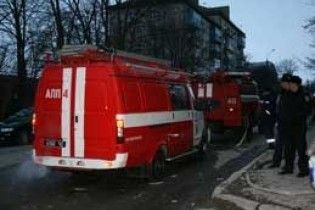 На Ялтинському водоканалі стався потужний вибух
