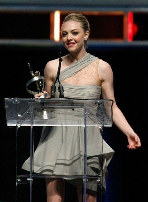"""Акторки """"Сексу у великому місті"""" стали родзинкою The ShoWest Awards"""