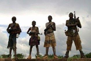 ООН: Україна є основним постачальником зброї в гарячі точки Африки