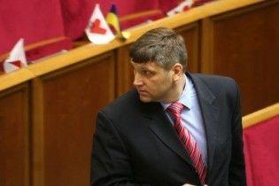 Представник Януковича заявив, що хабарів ніколи не брав і не давав