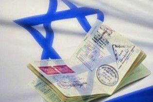 Названо дату, коли в Ізраїль пускатимуть без віз
