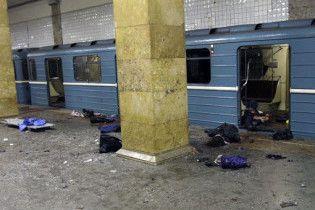 """У московському метро з'явилися написи """"Аллах Акбар!"""" і """"Смерть руським!"""""""