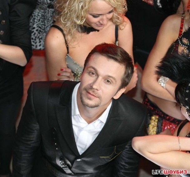"""Екс-""""ВІА Гра"""" Меседа Багаудінова спокусила соліста гурту """"Плазма"""""""