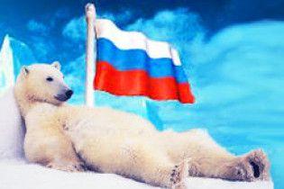 """Норвегія придумала, як поділити Арктику без """"ненормальної"""" Росії"""