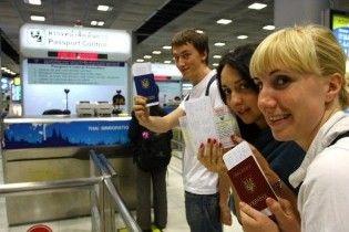 """В аеропорту """"Бориспіль"""" вводять нову систему контролю"""