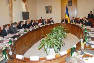 Кабмін відмовив опозиційному уряду у можливості брати участь у своїх засіданнях