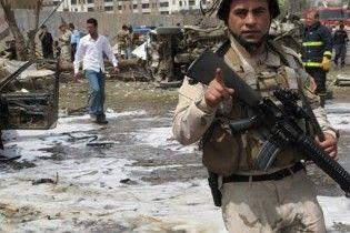 Жертвами подвійного теракту в Багдаді стали 7 осіб