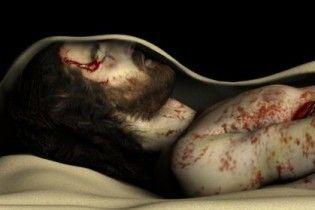 Образ Ісуса Христа змоделювали в 3D