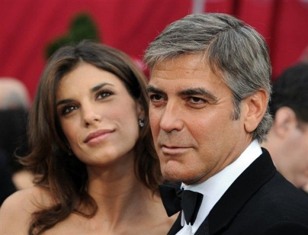 Подругу Джорджа Клуні втягнули в кокаїновий скандал