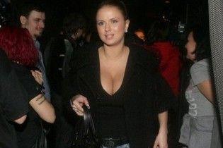 Анна Семенович посилила охорону через маніяка