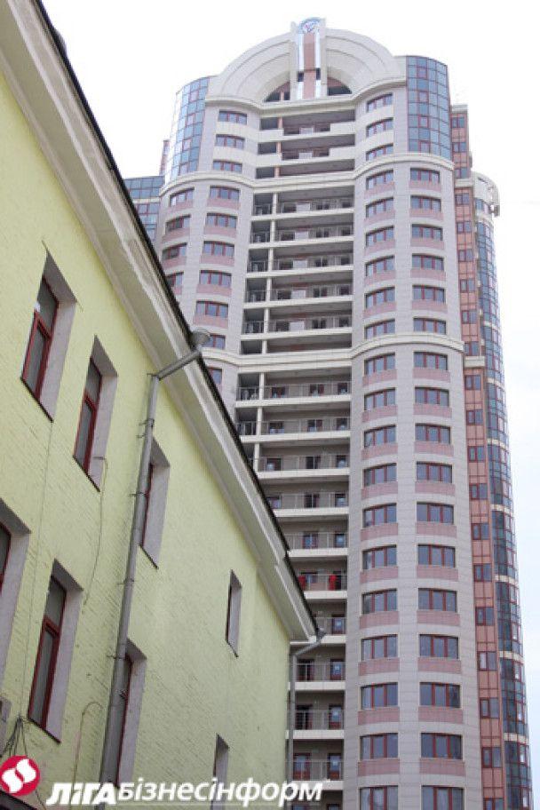 ТОП-10 найдорожчих квартир Києва