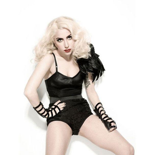 Мадонна поїде в тур з Lady Gaga