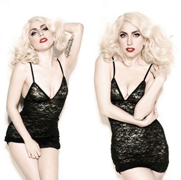 Lady GaGa побила рекорд популярності в Facebook