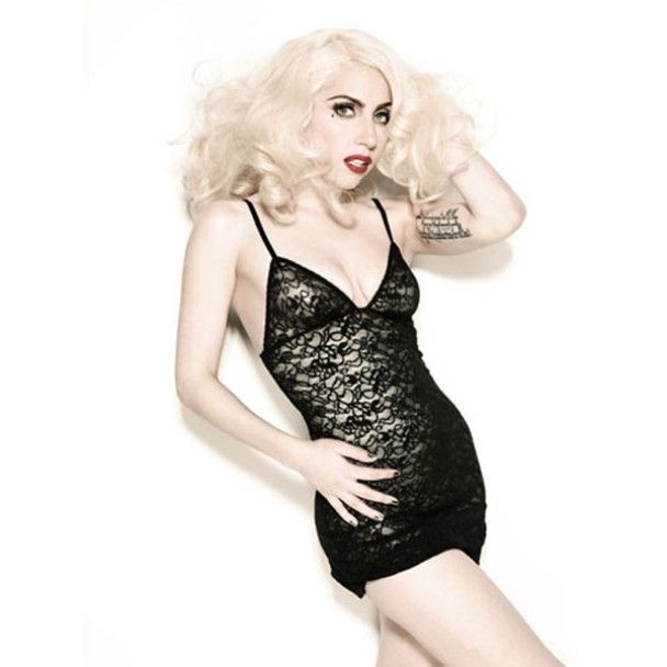 Lady GaGa набрала мільярд переглядів на YouTube
