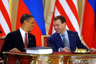 США ратифікували договір про скорочення озброєнь з Росією