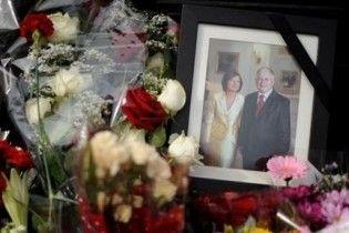 Названо нову дату похорону Леха Качинського і його дружини