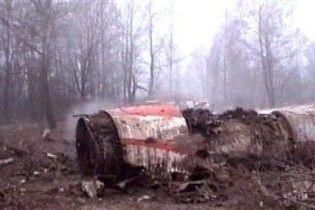 Екіпаж Ту-154 не отримував від Качинського вказівок про посадку