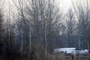 Росія підтвердила Польщі кваліфікацію диспетчерів, які садили літак Качинського