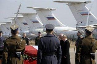 """У Польщі радянські літаки прозвали """"літаючими трунами"""""""
