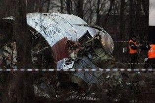 Польща підозрює, що диспетчер надав екіпажу літака Качинського неправильні дані