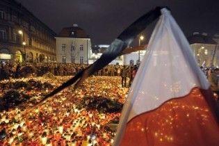 Качинських поховають в усипальниці польських монархів