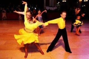 Українська пара виграла чемпіонат світу з бальних танців