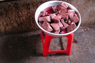 Через 40 років людству доведеться перейти на штучне м'ясо
