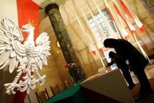 Вибори президента Польщі можуть пройти 20 червня