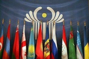 Договір про зону вільної торгівлі між країнами СНД підписано