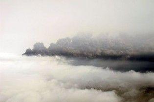 Україні поки не страшний ісландський вулкан