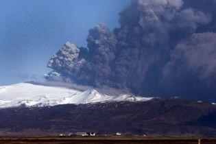 Вчені не можуть спрогнозувати подальшу поведінку ісландського вулкана