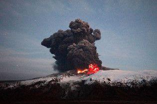В Ісландії очікують виверження ще одного вулкана