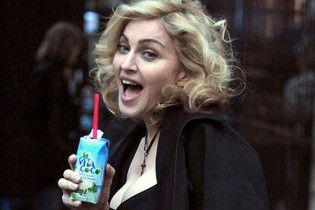 Мадонна обрала короля для свого фільму