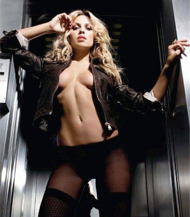 Жінка Вороніна в десятці найсексуальніших у світі. Жінка Шевченка - 73-тя