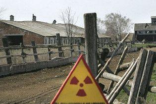 МНС встановило посилене патрулювання в Чорнобильській зоні через спеку