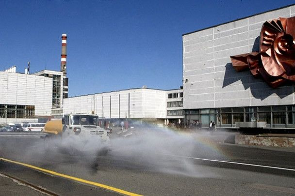 Річниця Чорнобильської трагедії