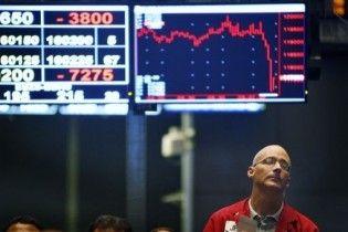 Світові біржі обвалилися через повідомлення про бойову готовність КНДР