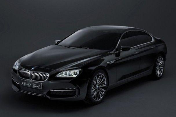 """BMW представила """"Аполлона"""" автомобільного світу"""