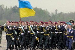 Україна просить юридично закріпити гарантії своєї безпеки