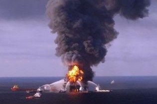 Експерти запропонували заглушити нафтову свердловину в США атомним вибухом