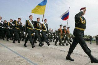 Україна реформуватиме армію за російським зразком