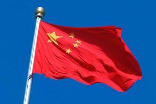 Китай піднявся на боротьбу зі змінами клімату