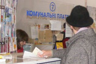 Ющенко скасував тарифи Черновецького