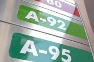 Уряд хоче підняти ціни на бензин
