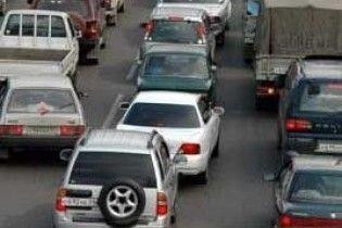 В Україні дешевшають авто