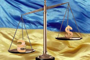 Україна імпортувала в 2008 році на 18 млрд. доларів