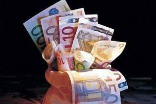 Нацбанк прогнозує дефіцит платіжного балансу у 12 млрд. доларів